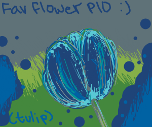 Fave flower PIO (mine is orchid)