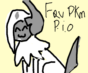 Your Favourite Pokemon P.I.O.