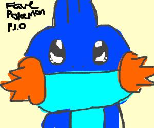 Fave Pokemon pio