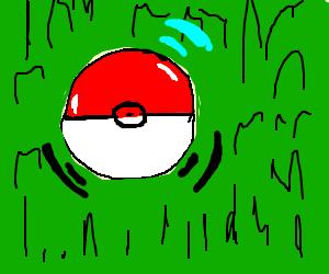 Fave pokemon pass it on (snivy)