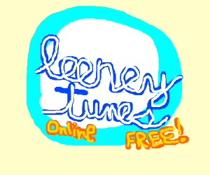 Looney Tunes online for free