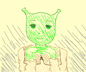 Just Shrek (doki)
