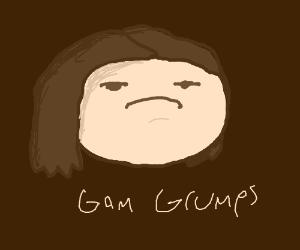 Arin Hanson (Game Grumps)