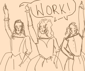 The Schuyler Sisters!
