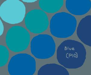 Blue (PIO)