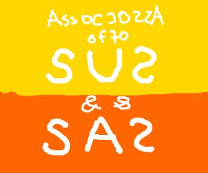 Association of Sauce and Sass