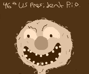 46th US President PIO