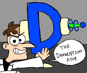 One of Dr. Doofenshmirtz's Inators