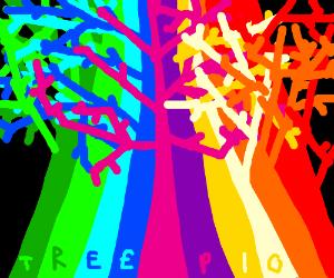 Tree PIO