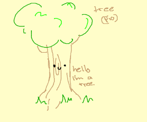Tree Pass It On (P.I.O!)