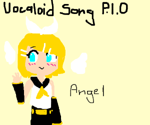 Vocaloid Song PIO