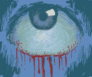 eyebleeding color scheme