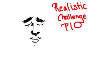 Realistic challenge PIO