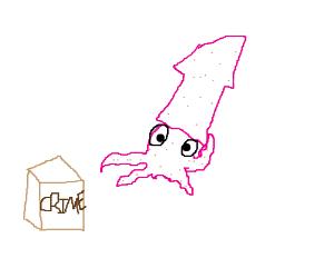 Squid judges your crimes