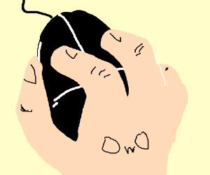 OwO mouse