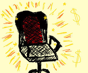 Expensive Gaming Chair