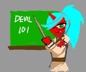 devils 101