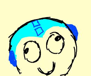 Mega Man Derp Drawing By Herman Røv Drawception