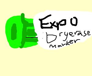 Expo Marker