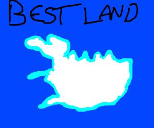 Iceland Bestland!