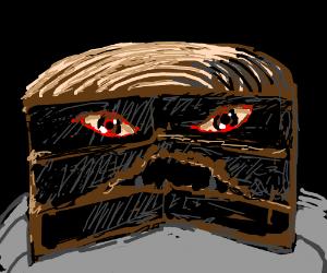 Evil Sentient Cake