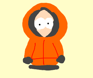 Kenny [south park]