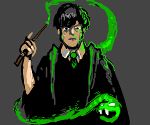 Slytherin is the best