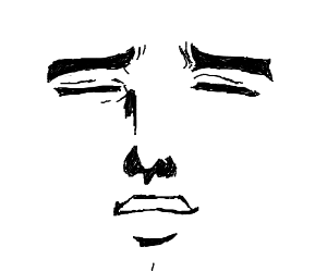 How To Draw Anime Meme Face
