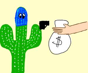 Criminal Cactus