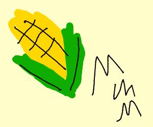 DELICIOUS corn