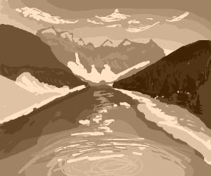 Super Rocky Mountains