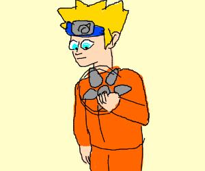 naruto anime fidget fusion