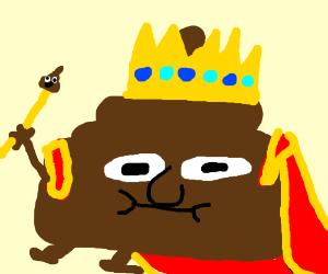 King Poop