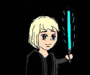 Touhou characters in Star Wars