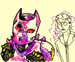 Killer Queen Has No Weaknesses