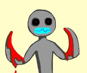murder robot