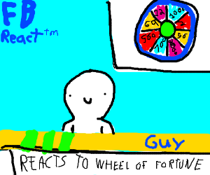 Reacting to Wheel Of Fortune