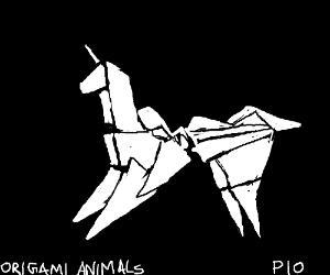 Origami Animals PIO