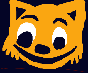 Cool Cat from Cool Cat Saves The Kids