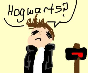 Whereu0027s My Hogwarts Letter?