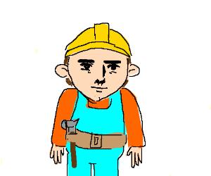 Anime Bob the Builder