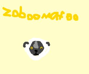 ZOBOOMAFOO - Drawception