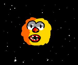 Planet Yellmo