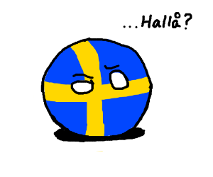 What is the Sweden sphere?