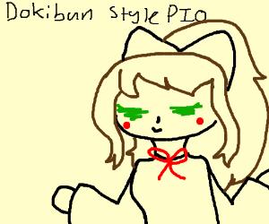 Dokibun style PIO
