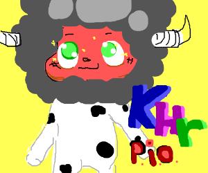 Katekyo Hitman Reborn! Pio(Pass it on)