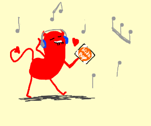 The Devil loves Kidz Bop