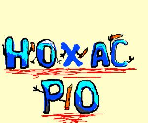 HOXAC PIO