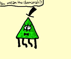 Green Bill Cipher
