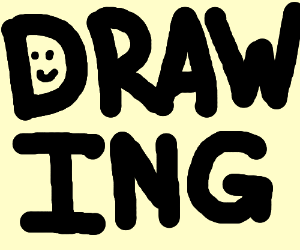 drawing (word)